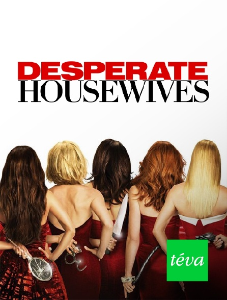 Téva - Desperate Housewives