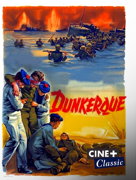 Ciné+ Classic - Dunkerque