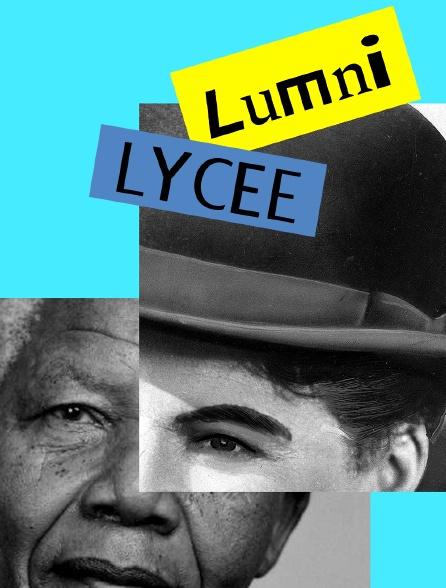 Les cours Lumni - Lycée