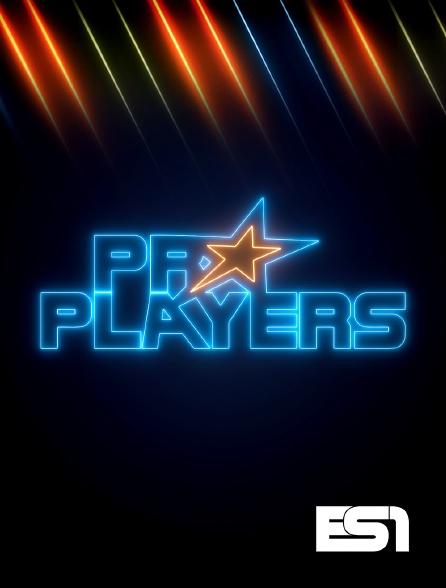 ES1 - PRO PLAYERS 20-21