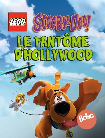 Boing - Lego Scooby-Doo : le fantôme d'Hollywood *2016