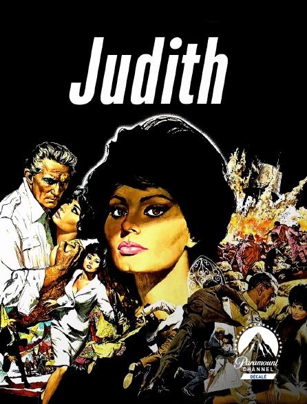 Paramount Channel Décalé - Judith