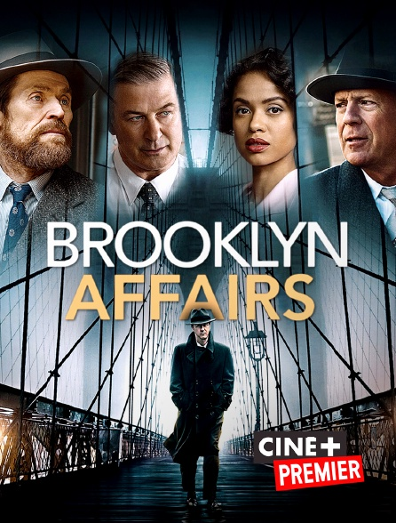 Ciné+ Premier - Brooklyn Affairs