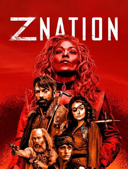 Z-Nation Stream