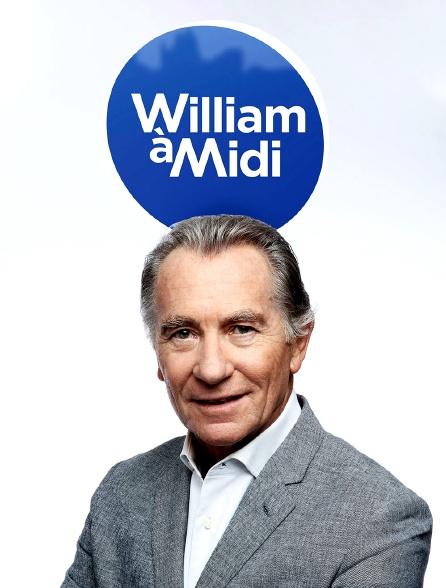 William à midi
