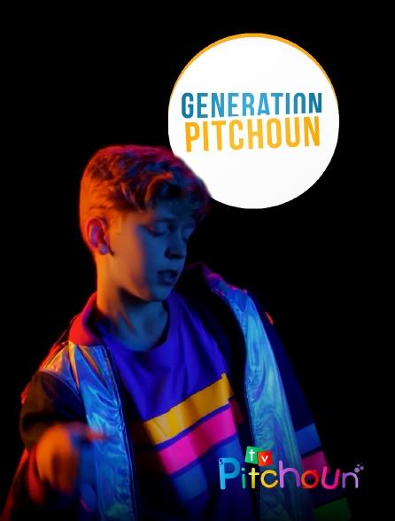 TV Pitchoun - Génération Pitchoun