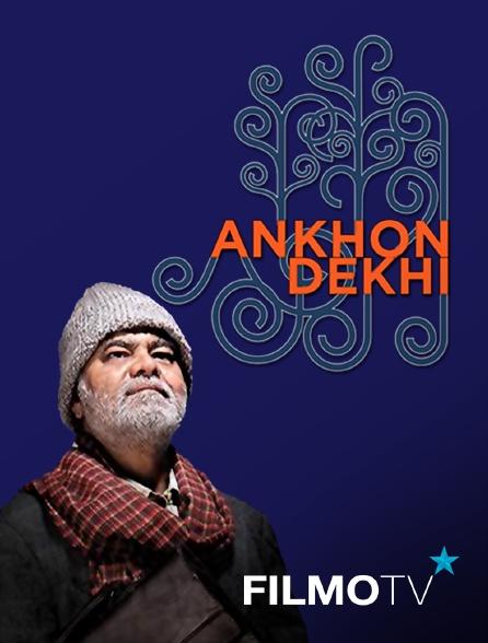 FilmoTV - Ankhon Dekhi