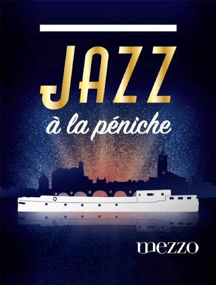 Mezzo - Jazz à la Péniche - Maison Nougaro