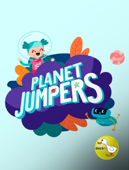 Duck TV - Planet Jumpers
