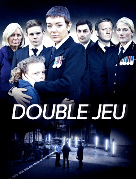 Double jeu *2015