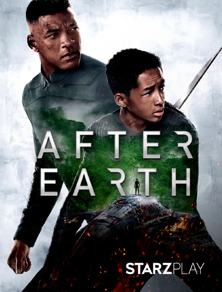 StarzPlay - After Earth