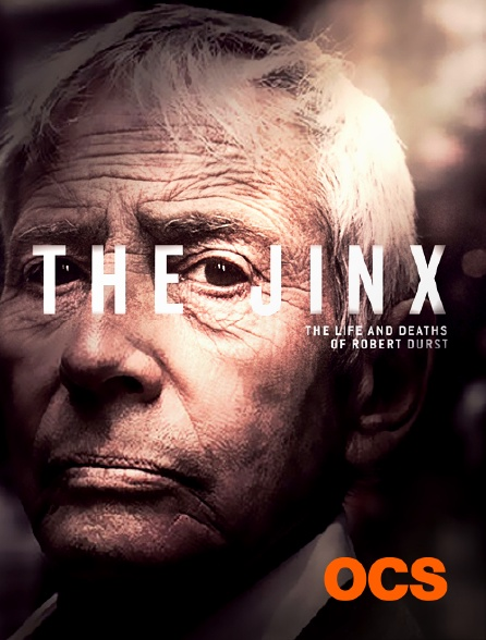OCS - The Jinx : The Life and Deaths of Robert Durst