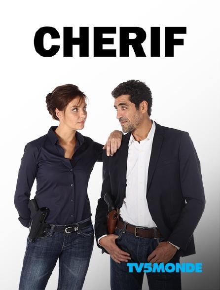 TV5MONDE - Cherif