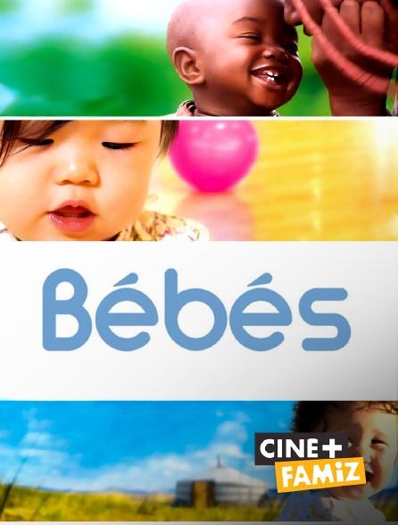 Ciné+ Famiz - Bébés