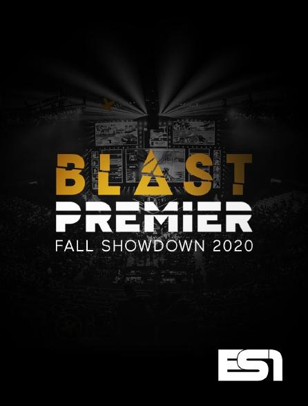 ES1 - BLAST PREMIER FALL SPLIT 2020 : FINALES