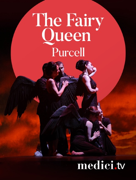 Medici - Purcell, The Fairy Queen - William Christie, Jonathan Kent - Lucy Crowe, Ed Lyon, Adrian Ward - Glyndebourne Festival