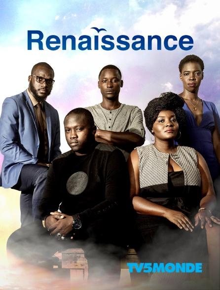 TV5MONDE - Renaissance