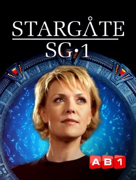 AB 1 - Stargate SG-1