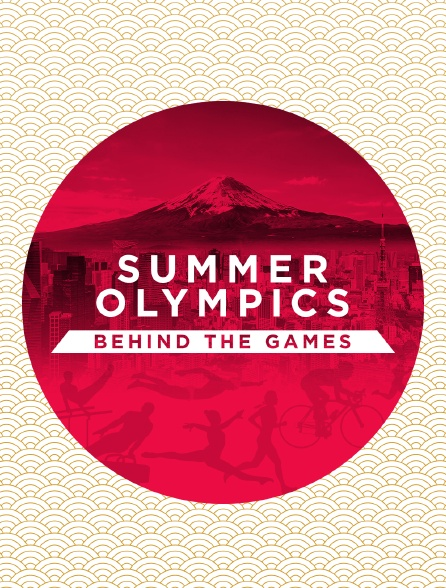 Summer Olympics: Behind the Games