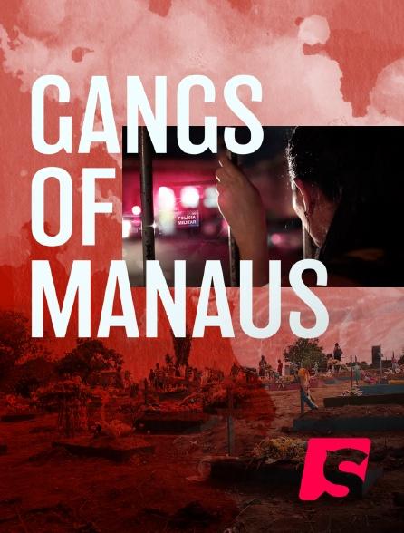 Spicee - Gangs of Manaus
