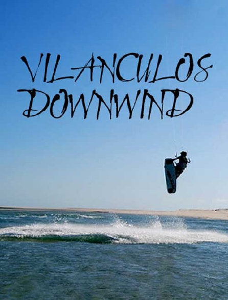 Vilanculos Downwind