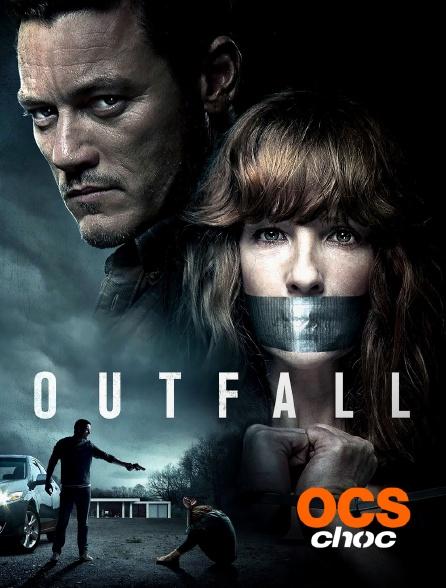 OCS Choc - Outfall