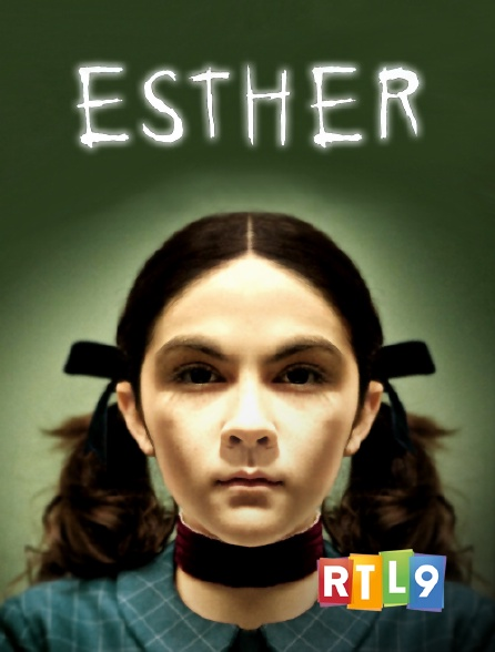 RTL 9 - Esther