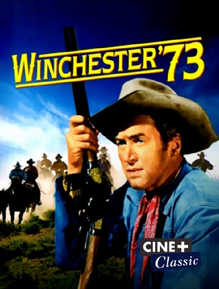 Ciné+ Classic - Winchester 73