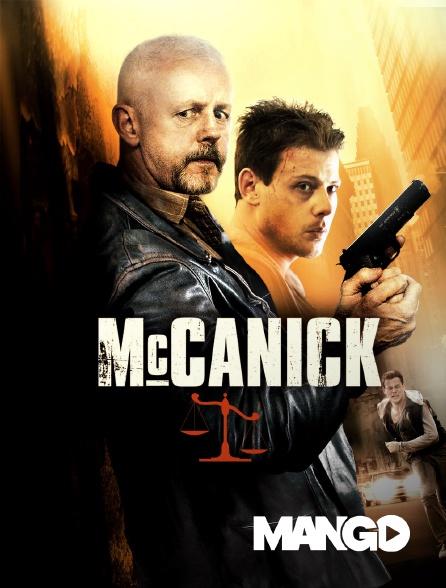 Mango - Mccanick