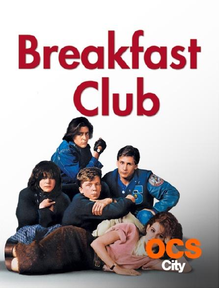 OCS City - Breakfast Club
