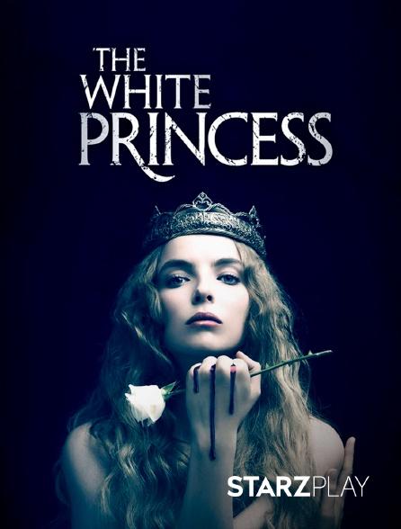 StarzPlay - The White Princess