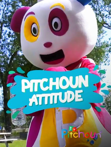 TV Pitchoun - Pitchoun Attitude