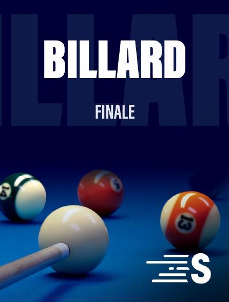 Sport en France - Finale