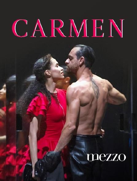 Mezzo - Carmen