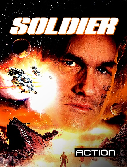 Action - Soldier