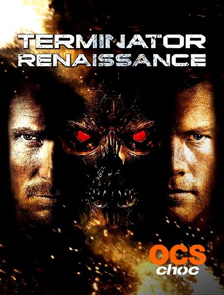 OCS Choc - Terminator Renaissance