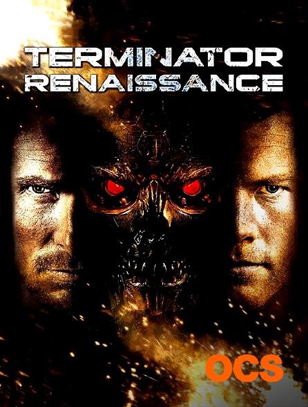 OCS - Terminator Renaissance