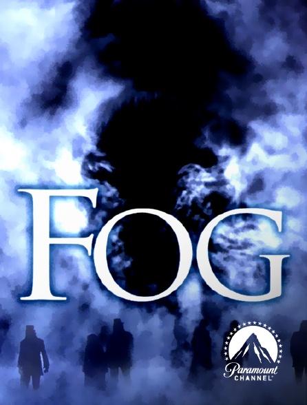 Paramount Channel - Fog
