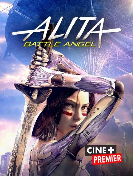 Ciné+ Premier - Alita : Battle Angel