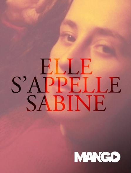 Mango - Elle s'appelle Sabine