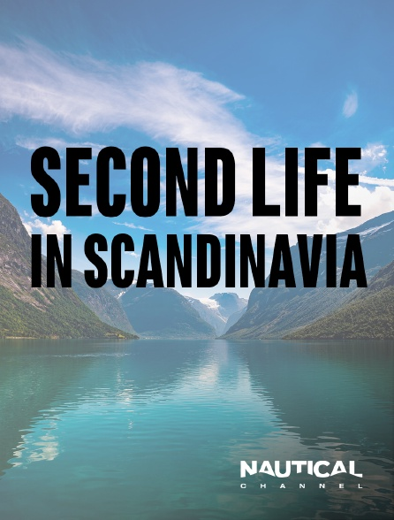 Nautical Channel - Second Life in Scandinavia