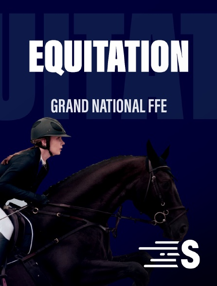 Sport en France - Grand National FFE