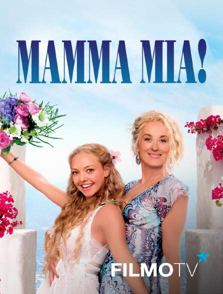FilmoTV - Mamma Mia !