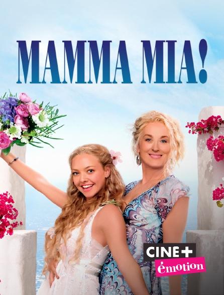 Ciné+ Emotion - Mamma Mia !