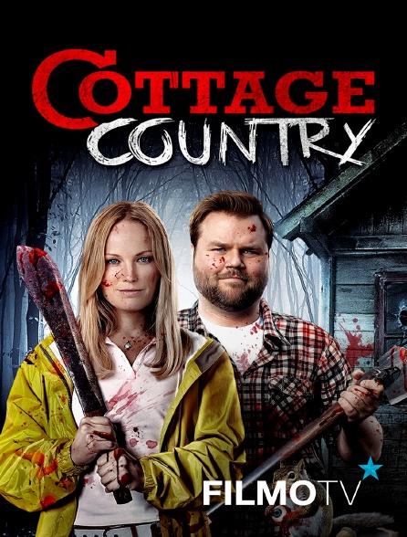 FilmoTV - Cottage country