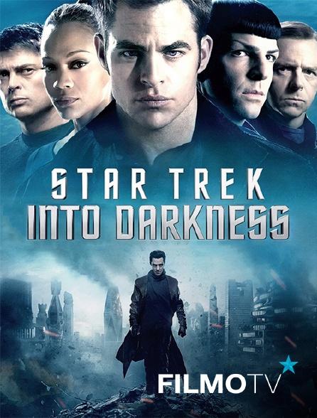 FilmoTV - Star trek into darkness