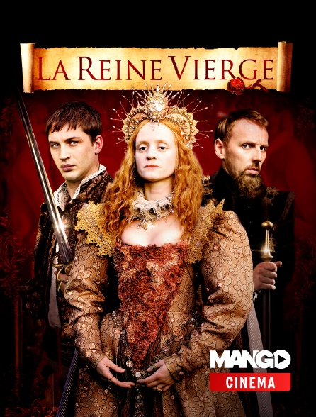MANGO Cinéma - La reine vierge
