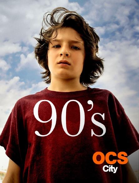 OCS City - 90's