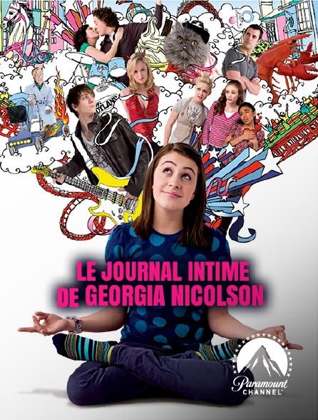 Paramount Channel - Le journal intime de Georgia Nicolson