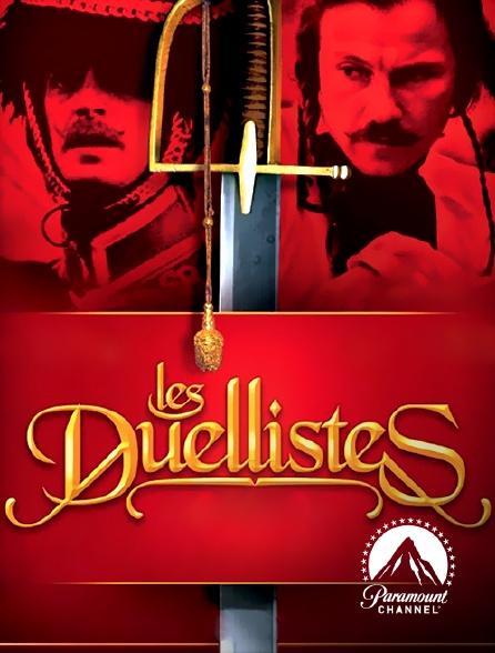 Paramount Channel - Les duellistes
